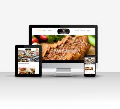 Restaurant Web Tasarım V2