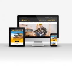 İnşaat Web Tasarım V3