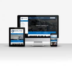 Nakliyat Web Tasarım V2