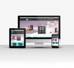 Asansör Web Tasarım V1