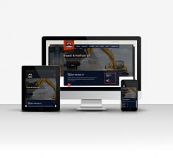 İnşaat Web Tasarım V7
