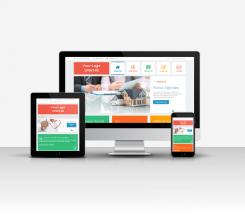 Sigorta Şirketi Web Tasarım V1