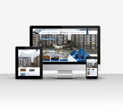İnşaat Web Tasarım V2