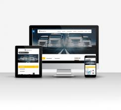 Nakliyat Web Tasarım V1