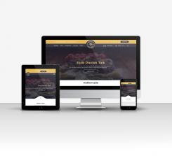 Restaurant Web Tasarım V4