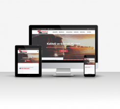 Nakliyat Web Tasarım V3