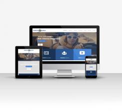 Sürücü Kursu Web Tasarımı V1