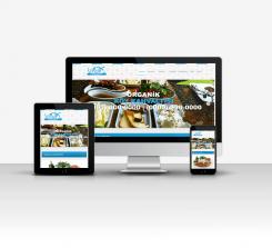 Restaurant Web Tasarım V1