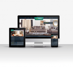 Mobilyacı Web Tasarım V1