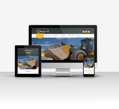 İnşaat Web Tasarım V1